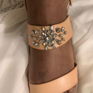J.crew gorgeous sandal